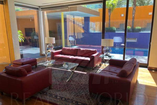 Foto de casa en venta en s/n , residencial cordillera, santa catarina, nuevo león, 9995461 No. 06