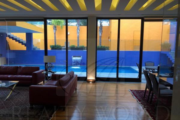 Foto de casa en venta en s/n , residencial cordillera, santa catarina, nuevo león, 9995461 No. 07