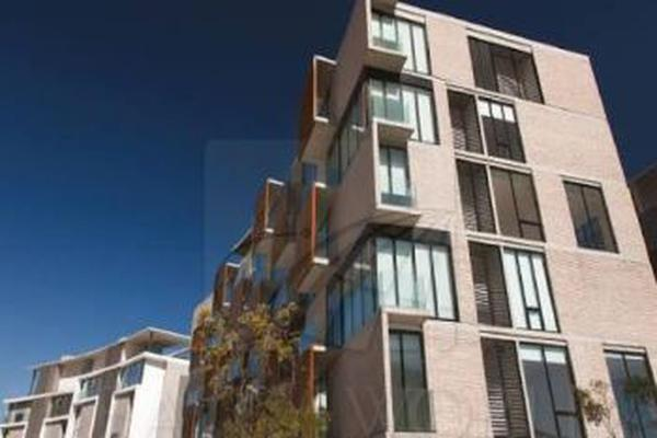 Foto de departamento en venta en s/n , residencial cordillera, santa catarina, nuevo león, 9999057 No. 01
