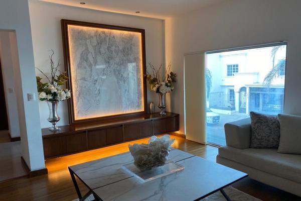 Foto de casa en venta en s/n , residencial cumbres 1 sector, monterrey, nuevo león, 19441077 No. 12