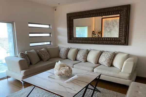 Foto de casa en venta en s/n , residencial cumbres 1 sector, monterrey, nuevo león, 19441077 No. 17