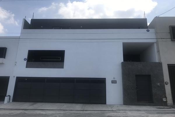 Foto de casa en venta en s/n , residencial cumbres 1 sector, monterrey, nuevo león, 19445164 No. 01