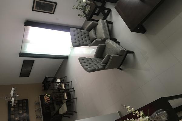 Foto de casa en venta en s/n , residencial cumbres 1 sector, monterrey, nuevo león, 19445164 No. 10