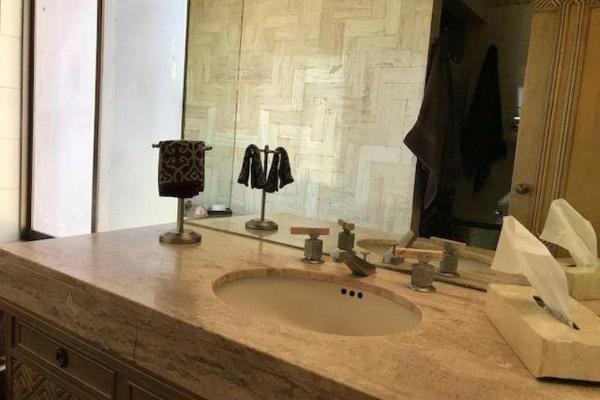 Foto de casa en venta en s/n , residencial cumbres 1 sector, monterrey, nuevo león, 9952902 No. 20