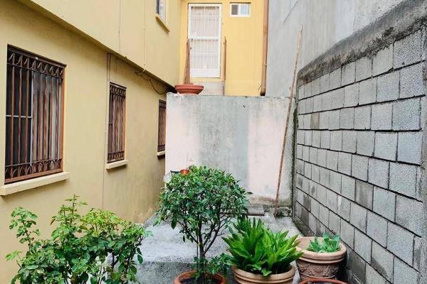 Foto de casa en venta en s/n , residencial cumbres 1 sector, monterrey, nuevo león, 9966730 No. 08