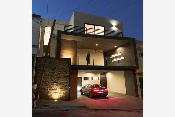 Foto de casa en venta en s/n , residencial cumbres 1 sector, monterrey, nuevo león, 9982521 No. 01