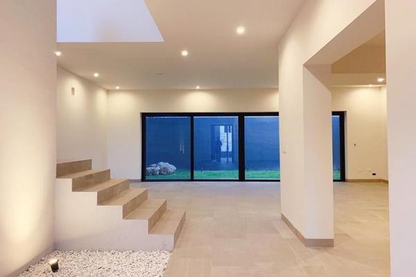 Foto de casa en venta en s/n , residencial cumbres 1 sector, monterrey, nuevo león, 9982521 No. 03