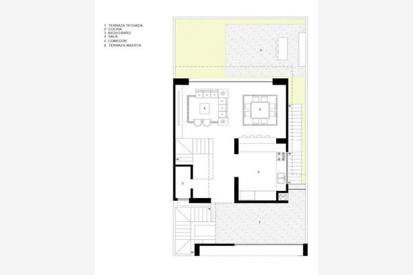 Foto de casa en venta en s/n , residencial cumbres 1 sector, monterrey, nuevo león, 9982521 No. 06
