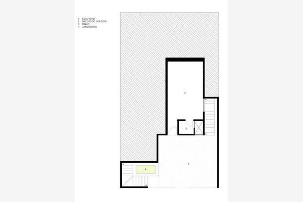 Foto de casa en venta en s/n , residencial cumbres 1 sector, monterrey, nuevo león, 9982521 No. 07