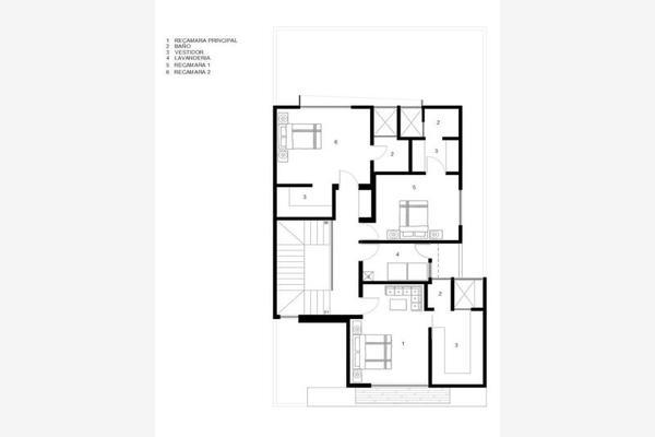 Foto de casa en venta en s/n , residencial cumbres 1 sector, monterrey, nuevo león, 9982521 No. 08