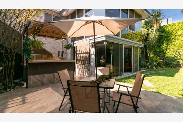 Foto de casa en venta en s/n , residencial cumbres 1 sector, monterrey, nuevo león, 9984518 No. 01