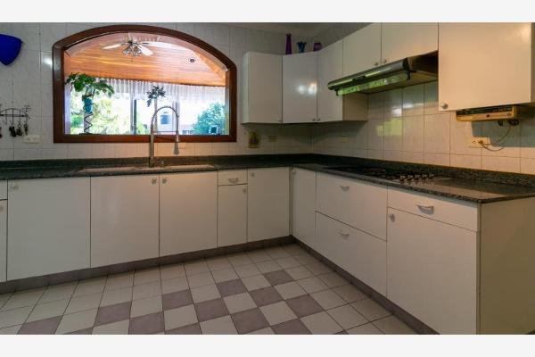 Foto de casa en venta en s/n , residencial cumbres 1 sector, monterrey, nuevo león, 9984518 No. 10