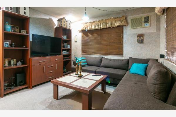 Foto de casa en venta en s/n , residencial cumbres 1 sector, monterrey, nuevo león, 9984518 No. 12
