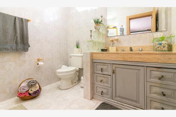 Foto de casa en venta en s/n , residencial cumbres 1 sector, monterrey, nuevo león, 9984518 No. 13
