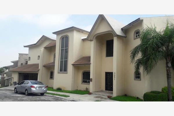 Foto de casa en venta en s/n , residencial cumbres 1 sector, monterrey, nuevo león, 9989211 No. 01