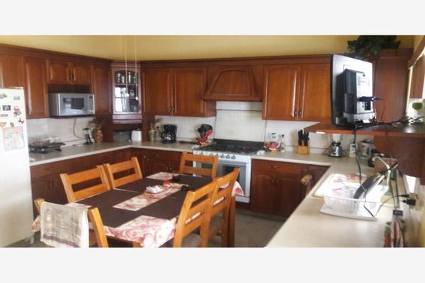 Foto de casa en venta en s/n , residencial cumbres 1 sector, monterrey, nuevo león, 9989211 No. 03