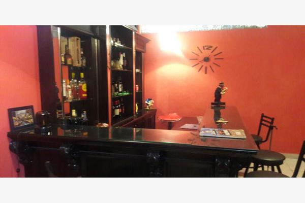 Foto de casa en venta en s/n , residencial cumbres 1 sector, monterrey, nuevo león, 9989211 No. 04