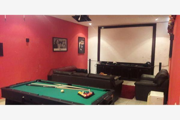 Foto de casa en venta en s/n , residencial cumbres 1 sector, monterrey, nuevo león, 9989211 No. 05