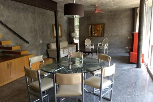 Foto de casa en venta en s/n , residencial cumbres 1 sector, monterrey, nuevo león, 9991276 No. 08