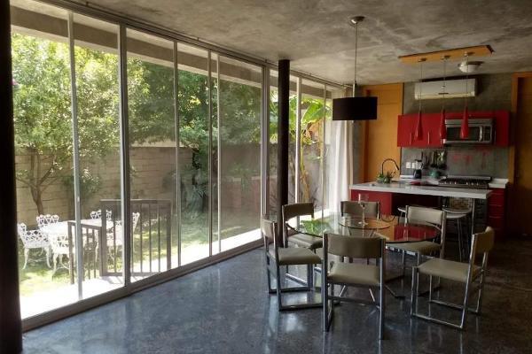 Foto de casa en venta en s/n , residencial cumbres 1 sector, monterrey, nuevo león, 9991276 No. 11