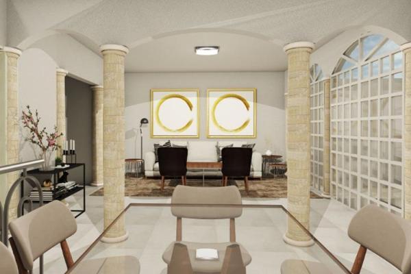 Foto de casa en venta en s/n , residencial cumbres 2 sector 1 etapa, monterrey, nuevo león, 9949607 No. 05