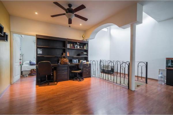 Foto de casa en venta en s/n , residencial cumbres 2 sector 1 etapa, monterrey, nuevo león, 9949607 No. 06