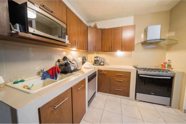Foto de casa en venta en s/n , residencial cumbres 2 sector 1 etapa, monterrey, nuevo león, 9949607 No. 08