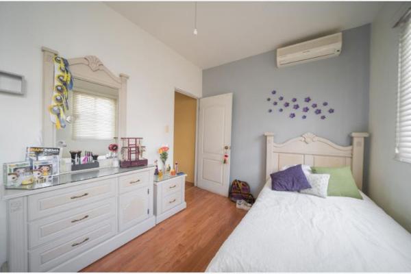 Foto de casa en venta en s/n , residencial cumbres 2 sector 1 etapa, monterrey, nuevo león, 9949607 No. 09