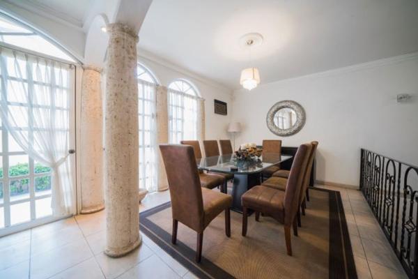 Foto de casa en venta en s/n , residencial cumbres 2 sector 1 etapa, monterrey, nuevo león, 9949607 No. 12