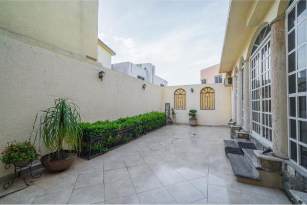 Foto de casa en venta en s/n , residencial cumbres 2 sector 1 etapa, monterrey, nuevo león, 9949607 No. 17