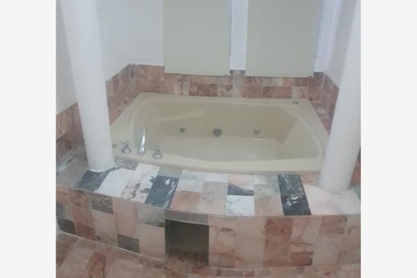 Foto de casa en venta en s/n , residencial cumbres 2 sector 1 etapa, monterrey, nuevo león, 9950428 No. 01