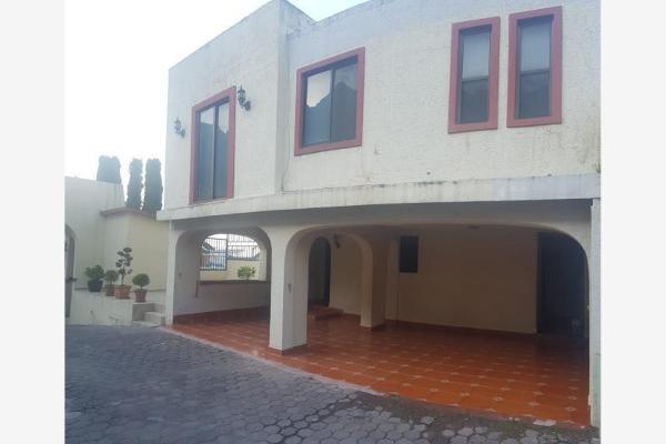 Foto de casa en venta en s/n , residencial cumbres 2 sector 1 etapa, monterrey, nuevo león, 9950428 No. 05