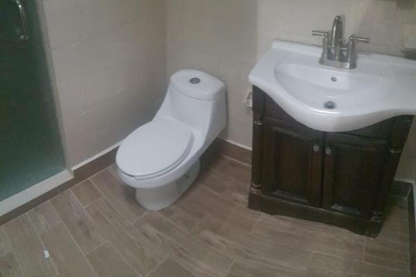 Foto de casa en venta en s/n , residencial cumbres 2 sector 1 etapa, monterrey, nuevo león, 9950428 No. 14