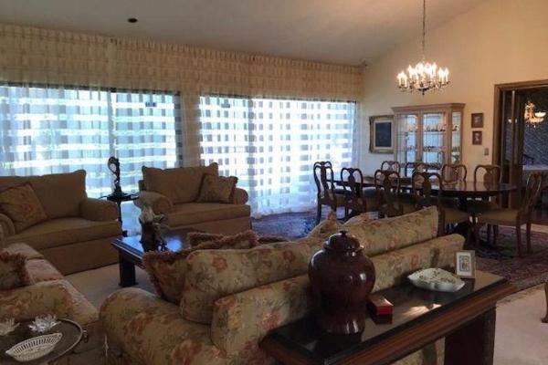 Foto de casa en venta en s/n , residencial cumbres 2 sector 1 etapa, monterrey, nuevo león, 9952902 No. 01