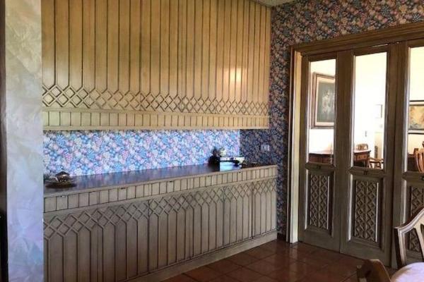 Foto de casa en venta en s/n , residencial cumbres 2 sector 1 etapa, monterrey, nuevo león, 9952902 No. 10