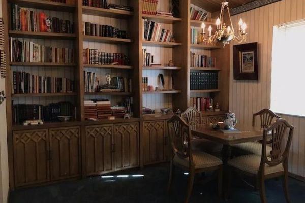 Foto de casa en venta en s/n , residencial cumbres 2 sector 1 etapa, monterrey, nuevo león, 9952902 No. 19