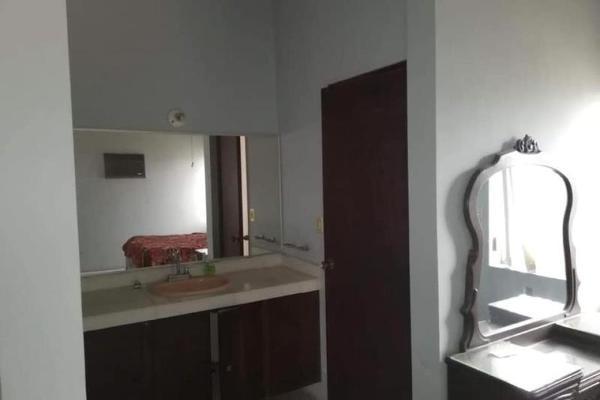 Foto de casa en venta en s/n , residencial cumbres 2 sector 1 etapa, monterrey, nuevo león, 9961056 No. 17