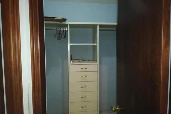 Foto de casa en venta en s/n , residencial cumbres 2 sector 1 etapa, monterrey, nuevo león, 9961056 No. 16