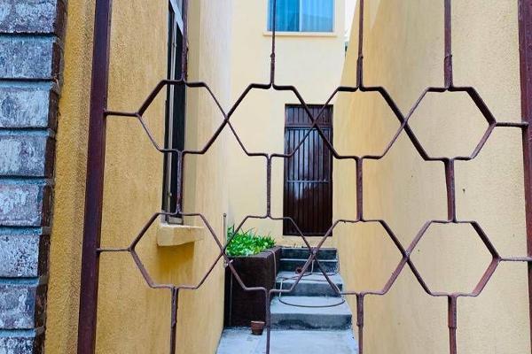 Foto de casa en venta en s/n , residencial cumbres 2 sector 1 etapa, monterrey, nuevo león, 9966730 No. 10