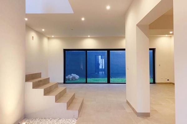 Foto de casa en venta en s/n , residencial cumbres 2 sector 1 etapa, monterrey, nuevo león, 9982521 No. 03
