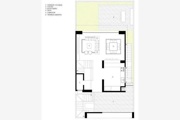 Foto de casa en venta en s/n , residencial cumbres 2 sector 1 etapa, monterrey, nuevo león, 9982521 No. 06