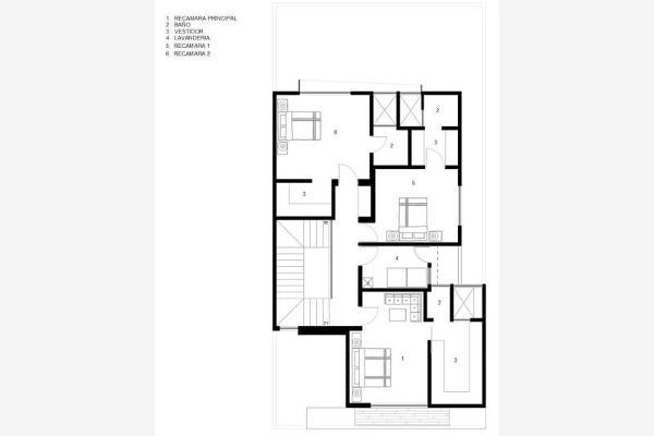 Foto de casa en venta en s/n , residencial cumbres 2 sector 1 etapa, monterrey, nuevo león, 9982521 No. 08