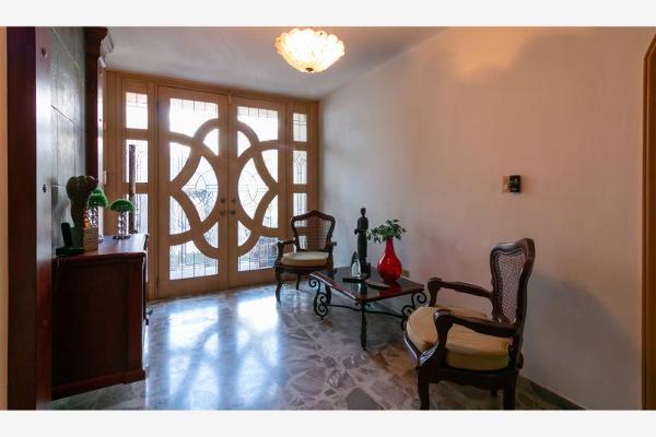 Foto de casa en venta en s/n , residencial cumbres 2 sector 1 etapa, monterrey, nuevo león, 9984518 No. 05