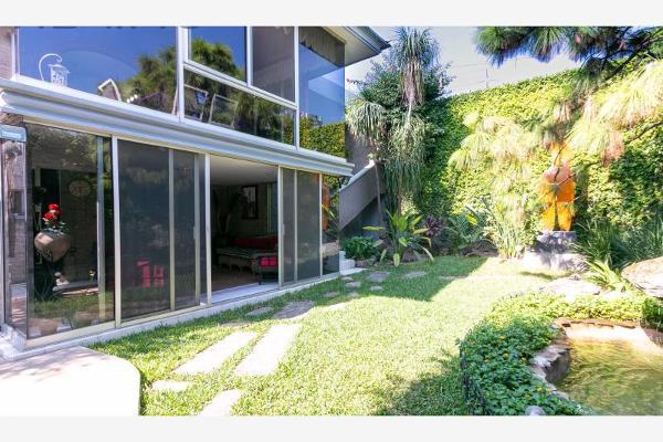 Foto de casa en venta en s/n , residencial cumbres 2 sector 1 etapa, monterrey, nuevo león, 9984518 No. 09