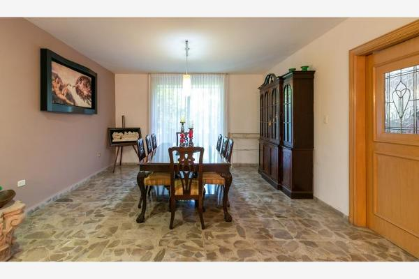 Foto de casa en venta en s/n , residencial cumbres 2 sector 1 etapa, monterrey, nuevo león, 9984518 No. 14