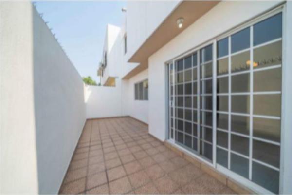 Foto de casa en venta en s/n , residencial cumbres 2 sector 1 etapa, monterrey, nuevo león, 9987548 No. 06
