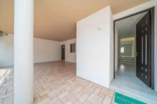 Foto de casa en venta en s/n , residencial cumbres 2 sector 1 etapa, monterrey, nuevo león, 9987548 No. 07