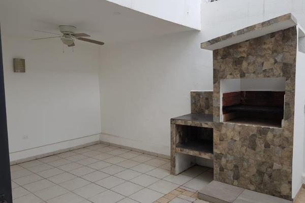Foto de casa en venta en s/n , residencial cumbres 2 sector 1 etapa, monterrey, nuevo león, 9988675 No. 14