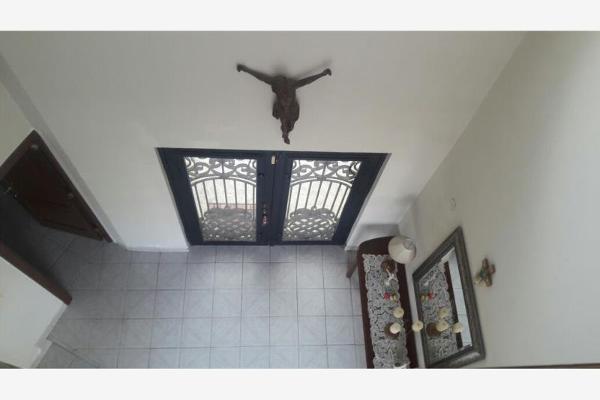 Foto de casa en venta en s/n , residencial cumbres 2 sector 1 etapa, monterrey, nuevo león, 9989211 No. 04