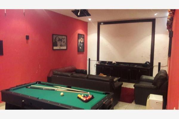 Foto de casa en venta en s/n , residencial cumbres 2 sector 1 etapa, monterrey, nuevo león, 9989211 No. 05